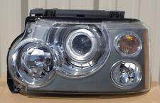NIB LAND ROVER L/H Headlamp & Flasher LR015283/LR037023 for Range Rover '06-'09