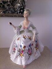 "Royal Doulton Collector figurine de Pretty Ladies collection ""Diana"" HN2468"