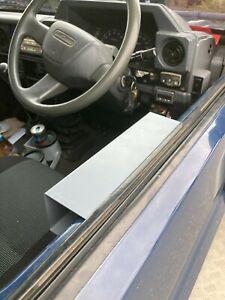 Universal Armrest Fits Toyota Land cruiser 70 Series/ GQ Patrol / Hilux