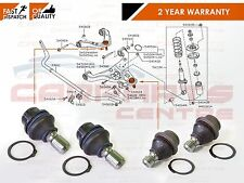 FOR NISSAN PATHFINDER R51 REAR UPPER & LOWER SUSPENSION ARM BALL JOINT BALLJOINT