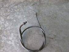 HONDA CBF 125 2011 THROTTLE CABLE (BOX)