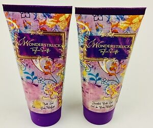 Taylor Swift Wonderstruck Scented Bath Gel 3.4oz SET OF 2