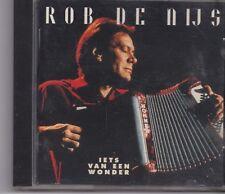 Rob De Nijs-Iets Van Een Wonder cd album