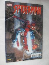 """Spider-Man Numéro 60 de Janvier 2005 """"Vibrations"""" / Panini Comics"""