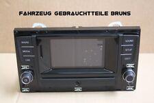 Original VW Composition Color CD Radio AUX SD Card VW Golf 7 VII 5G0035867F