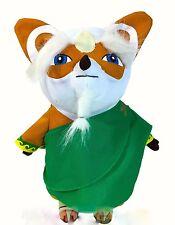"Kung Fu Panda 3 Licensed Master Shifu 11"" Plush Doll Gift Toy-TOY FACTORY"
