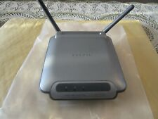 Belkin 802.11g Wireless G Gaming Adapter / Ethernet Bridge