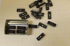 24 Stk. Schaltkreis IC UdSSR K500TW135 K500-TW135 #AS-N05