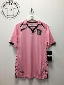 Palermo 2019/2020 Legea home football shirt Men's Medium BNWT BNIB