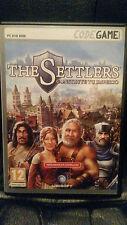 THE SETTLERS CONSTRUYE TU IMPERIO (PC) (ESTRATEGIA)
