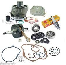 Pack kit moteur vilo cylindre piston am6 PEUGEOT XP6XPS XR6 RIEJU MRX RR 50 NEUF