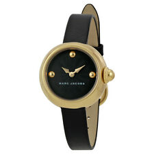 Marc By Marc Jacobs Courtney Black Dial Ladies Watch MJ1432