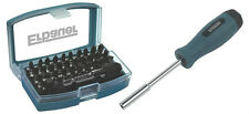 Erbauer Impact Screwdriver Bit Set 33 Pieces ** PURCHASE TODAY **