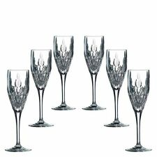 Royal Doulton Retro Champagne Flute Set 6pce