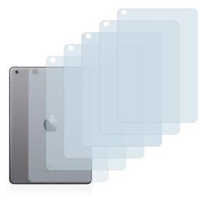 Apple iPad Mini 2 (Back), 6 x Transparent ULTRA Clear Screen Protector