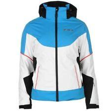 Nevica Donna Whistler Giacca Da Sci attività all'aperto Cappotto Abbigliamento UK 16