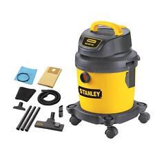 Small Wet Dry Vac w/ Wheels Garage Car Auto Shop Vacuum Cleaner 2.5-Gallon New