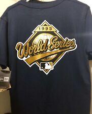 Atlanta Braves World Series T Shirt. Deadstock.