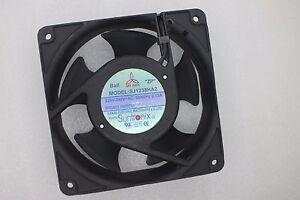 SUNTRONIX SJ1238HA2 Cooling Fan 220V~240V 12038 120X38MM