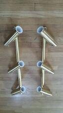 Custom saltwater fishing rod holders