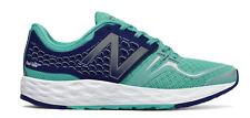 New Balance Blue Fresh Foam Vongo Running Woman's Sneakers 1059 Size 12 B