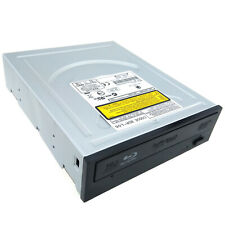 Desktop PC Internal Blu-ray 8X Burner SATA Drive BD DVD CD RW Disc Writer 5.25""