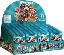 PMW Playmobil 5157 1X FIGURES SERIE 2 CHICOS BOYS 100% NUEVAS NEW Envío Rápido