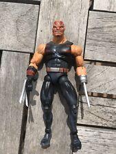 Marvel Legends Age Of Apocalypse Weapon X Wolverine Giant Man Series Walmart