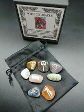 Witches Oracle Witch Wiccan Pagan Divination Gift
