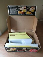 Presto Hot Topper Automatic Electric Butter Topping Melter Dispenser Popcorn NEW