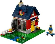 31009 LEGO Creator 3 in 1 - Small Cottage w/ 1 minifig - New