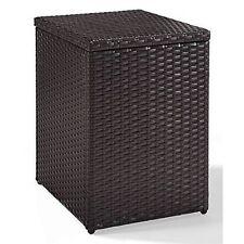 Co7216-Brcrosley Furniture14 in. Outdoor Rectangular Side TableNew