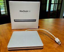 New listing Apple Md564Ll/A Model A1270 External Usb SuperDrive