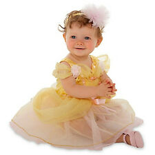 Belle (Beauty & the Beast) costume (Disney - NWT) 12-18 months