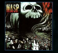 WASP - The Headless Children [CD]