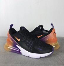 precisamente judío para justificar  Las mejores ofertas en Nike Air Max 270 Morado Zapatos Deportivos para  Hombres | eBay