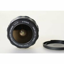 Pentax Takumar 17mm 1:4 Fisheye M42 Anschluß - Fischaugenobjektiv - ADAPTIERBAR