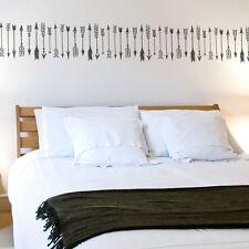 Indian Arrows Stencil Border - DIY Home Decor Stencil for Walls - Great value!