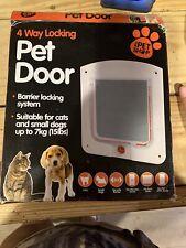 pet door small