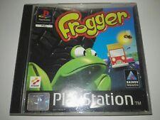 Frogger PAL Europe (Konami,1997) Sony PlayStation 1 ,PSX,PS1
