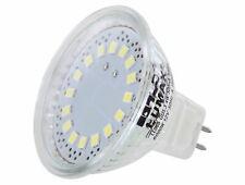 LED Spot Leuchtmittel 12V GU5.3 MR16 - 4W 300lm - warmweiß (3000 K)