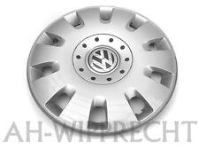 Original VW enjoliveur 16 in t5 multivan Jantes Tuning Capuchon Bus 7h0601147d