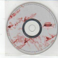 (DS798) Insense, Soothing Torture - 2005 DJ CD