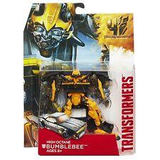 Transformers générations de l'âge de l'extinction Deluxe classe niveau d'énergie Bumblebee