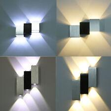 wandlampe modern wandfackel   eBay