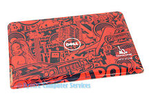 XKCR0 AP06H0008H0 OEM DELL LCD DISPLAY BACK COVER INSPIRON MINI 10 PP19S GRD A-