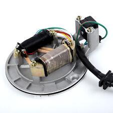 Schwarz Elektrischer Start Motor Kabelbaum f/ür Motorrad It Quad Gel/ände Motorrad ATV Dune Buggy