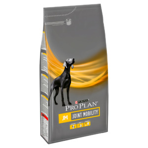 Pro Plan Veterinary Diet Canine JM Joint Mobility Dry Dog Food - 3kg
