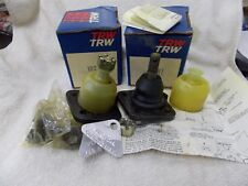 Suspension Ball Joint TRW 10287 Brand new pair