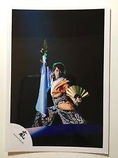 "ARASHI 2005 One Summer Tour ""Right Back to You"" Official Photo(Sakurai Sho)"